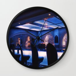 Dragon's Lair II Wall Clock