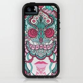 Thirty Six iPhone Case