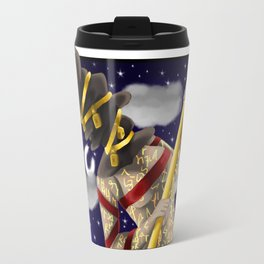 Death Arcana: Thana Travel Mug