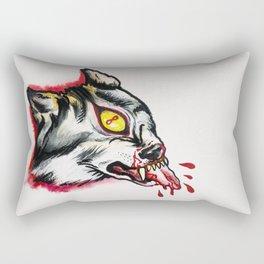 Cyclopes wolf  Rectangular Pillow