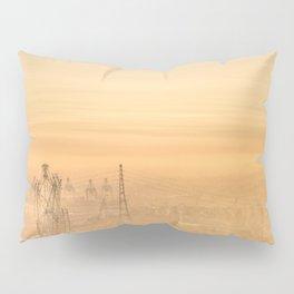 Hazy Apocalypse Pillow Sham