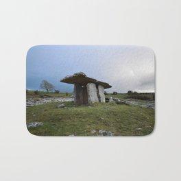 Pulnabrone Dolmen, Ireland Bath Mat