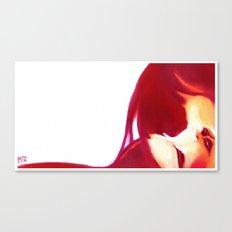 ERoS Canvas Print