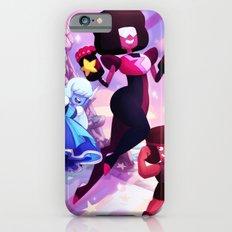 Garnet - Steven Universe Fanart, Sapphire, Ruby, Fusion Slim Case iPhone 6s