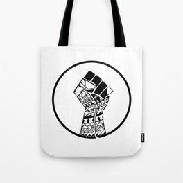 CHamoru Identity Tote Bag
