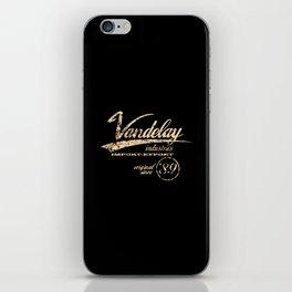 V Industries iPhone Skin