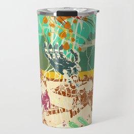 CYBER FUTURE Travel Mug