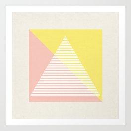 Opaque Art Print