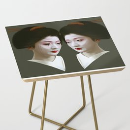 Geiko Side Table