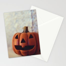 Jack O Lantern  Stationery Cards