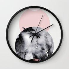 Minimalism 15 Wall Clock