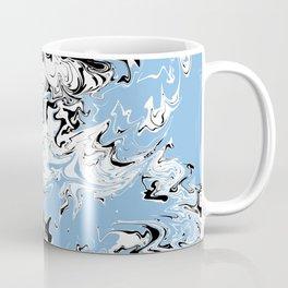 Stockton Tie Dye Coffee Mug