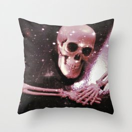 Eternally Fabulous Throw Pillow