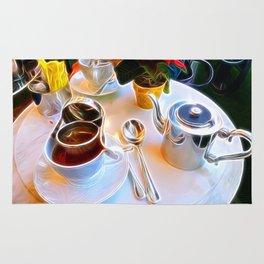 Tea Time Rug