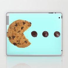 PACKMAN COOKIE Laptop & iPad Skin