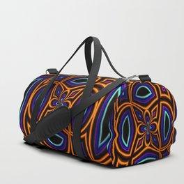 Cross My Heart Duffle Bag
