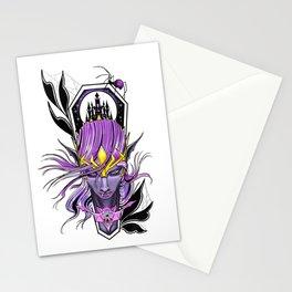Night Thirst Stationery Cards