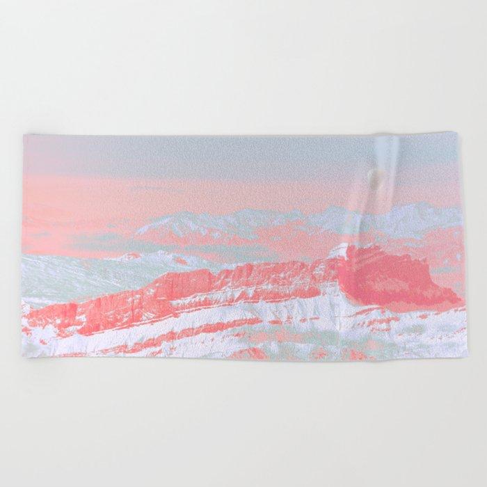 LITTLE HOPE Beach Towel