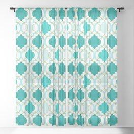 Medina Sheer Curtain