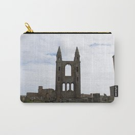 St. Andrews Cathedral Carry-All Pouch