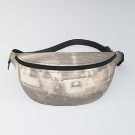 Stained Russia Fanny Pack