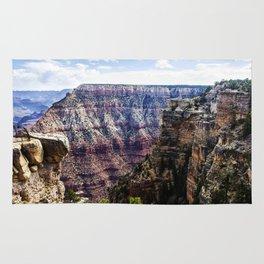 Grand Canyon South Rim Rug