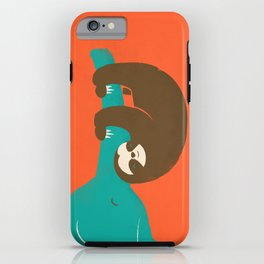 Let's Hang iPhone Case