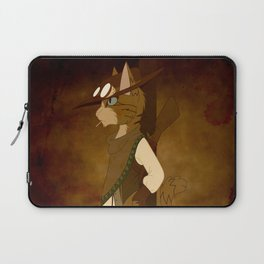 American Shorthair Laptop Sleeve