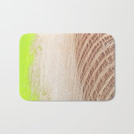 Coco Lime Bath Mat