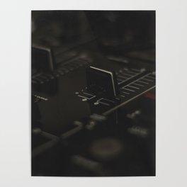 Music Mixer Poster