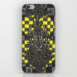 Prophet in the Pattern iPhone Skin