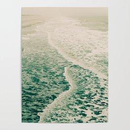 Beautiful Summer Sea Poster