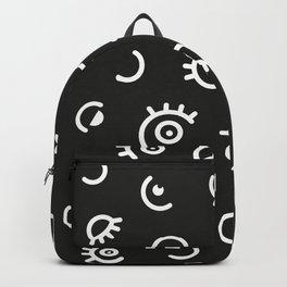 I SEE YOU B Backpack