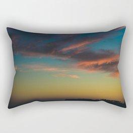 follow the CLOUD Rectangular Pillow