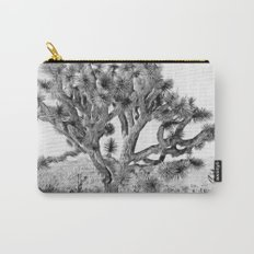 Joshua Tree Giant by CREYES Carry-All Pouch