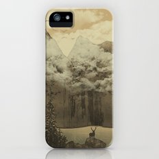 The Mountain Lake iPhone (5, 5s) Slim Case