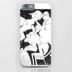 The Lecture Slim Case iPhone 6s