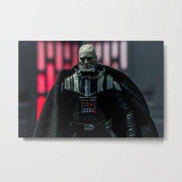 Darth Vader #3 Metal Print