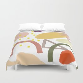 Jelly Jelly Bean Duvet Cover