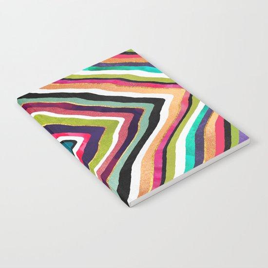 Color Slice Notebook
