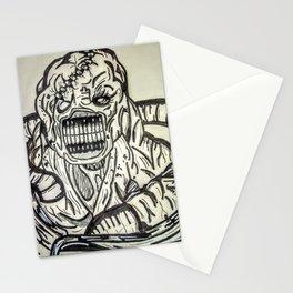 Nemesis (RE3) Stationery Cards