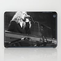 tennis iPad Cases featuring Tennis by Adam Pulicicchio Photography