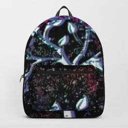 Colorful Rain Backpack