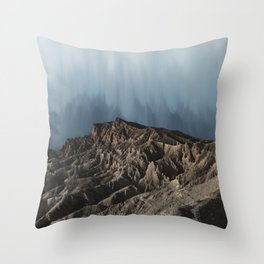 Abnormality (1 of 3) Throw Pillow