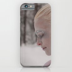 Being in white Slim Case iPhone 6s
