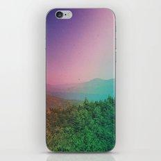Prospect Mountain iPhone & iPod Skin