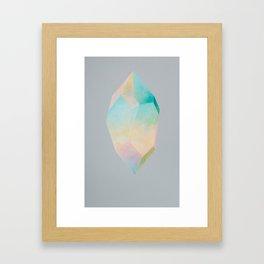 Aurora 12 Framed Art Print