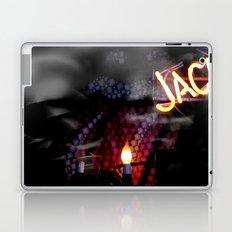 Rock and Roll Laptop & iPad Skin