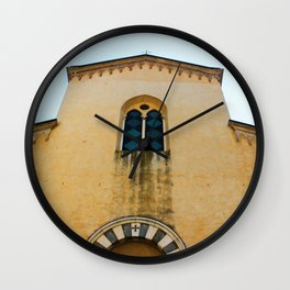 San Salvatore Church Wall Clock