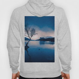 Padarn LakeTree Snowdonia Hoody